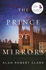 PRINCE OF MIRRORS