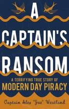 A Captain's Ransom