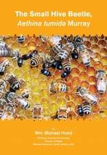 The Small Hive Beetle, Aethina tumida Murray