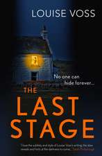 The Last Stage