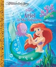 Treasure Cove Story - Ariel is my Babysitter