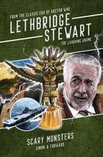 Lethbridge-Stewart: The Laughing Gnome
