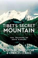 Tibet's Secret Mountain
