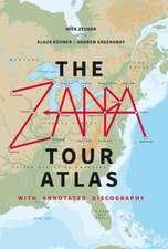 ZAPPA TOUR ATLAS