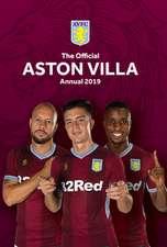 Official Aston Villa Annual 2020