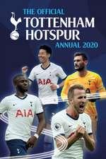 Official Tottenham Hotspur Annual 2020
