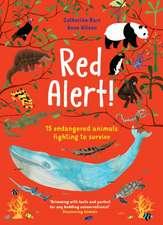 Red Alert!