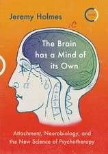 Brain has a Mind of its Own