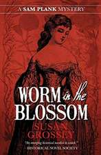 Worm in the Blossom