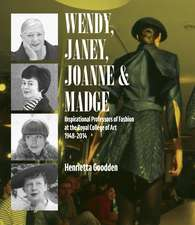 WENDY JANEY JOANNE & MADGE
