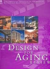 American Institute of Architects Design for Aging Center: De