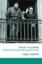 Chile Y Allende