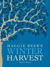 Maggie Beer's Winter Harvest:  Seasonal Recipes from My Kitchen