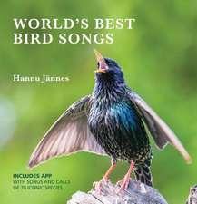 Jannes, H: World's Best Bird Songs