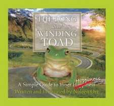 The Long and Winding Toad