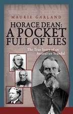 HORACE DEAN POCKETFUL OF LIES