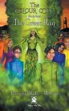 The Colour Code:  The Green Ray