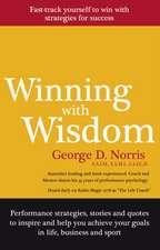 Winning with Wisdom