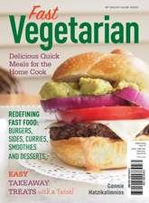 Fast Vegetarian