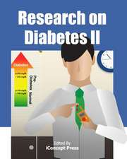 Research on Diabetes II