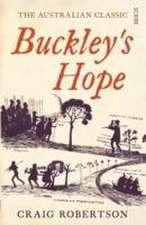Robertson, C: Buckley's Hope