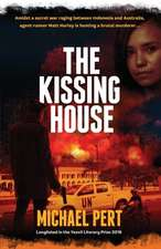 The Kissing House