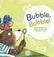 Bubble, Bubble!: Soap Bubble