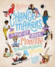 Change-Makers