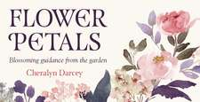 Flower Petals: Blossiming guidance from the garden
