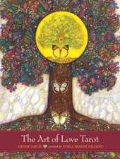The Art of Love Tarot