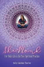 She-Monk