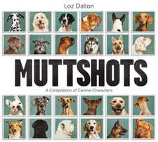 Muttshots: A Compilation of Canine Characters