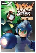 Mega Man Gigamix Volume 2
