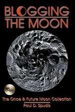 Blogging the Moon