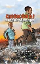 Chokora! a Kenyan Scavenger