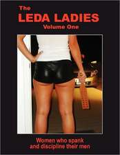 The Leda Ladies Volume One