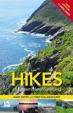 Hikes of Eastern Newfoundland