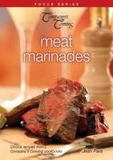 Meat Marinades