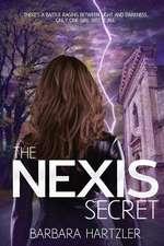 The Nexis Secret:  YA Paranormal
