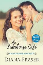 The Lakehouse Café