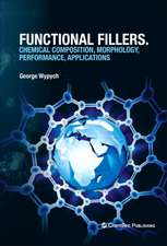 Functional Fillers