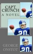 Capt. Crunch