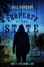Property of the State:  The Legend of Joey