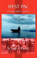 West Pac:  A Young Sailor's Journey