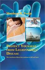 Protect Yourself from Legionnaires' Disease:  The Waterborne Illness That Continues to Kill and Harm
