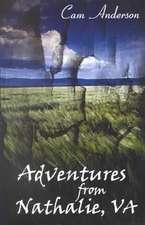 Adventures from Nathalie, Va:  La Tierra