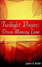 Twilight Pages