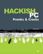 Hackish PC Pranks & Cracks