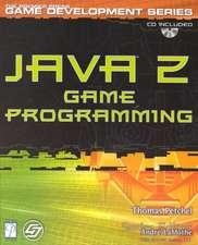 Java 2 Game Programming