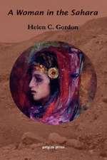 A Woman in the Sahara
